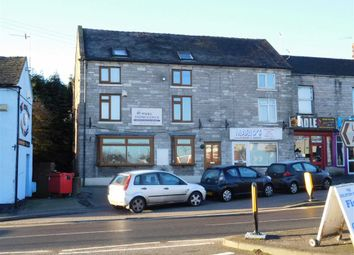 Thumbnail Commercial property for sale in Chapel Street, Stoke-On-Trent, Staffordshire
