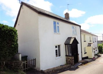 Thumbnail 2 bedroom cottage for sale in Church Hill, Winkleigh