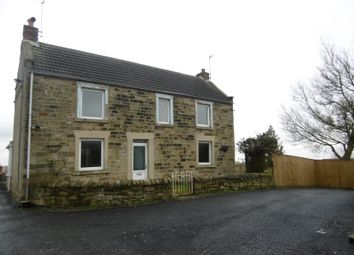 Thumbnail 3 bed farmhouse for sale in Wind Whistle House, Grassmoor, Chesterfield, Derbyshire