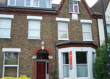 Thumbnail 1 bed flat for sale in Samos Road, Anerley, London