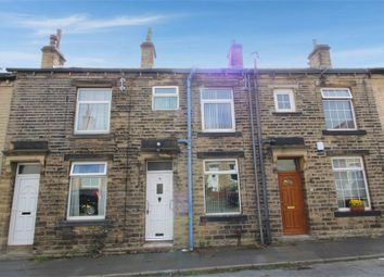 Thumbnail 2 bed terraced house for sale in Kimberley Street, Brighouse, West Yorkshire