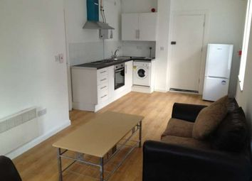 Thumbnail 1 bed flat to rent in Keppoch Street, Roath, Cardiff