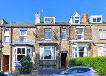 Thumbnail 3 bed terraced house for sale in Ingram Road, Sheffield
