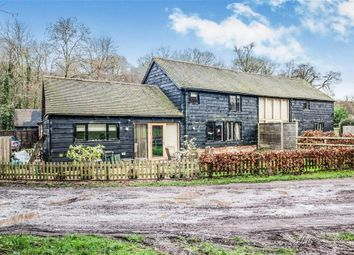 Thumbnail Barn conversion to rent in Little Hampden, Great Missenden