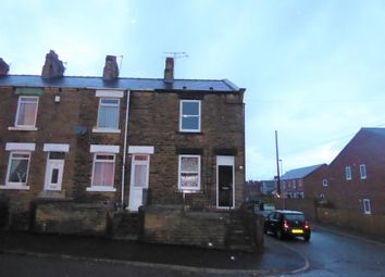 Thumbnail 2 bed end terrace house for sale in 28 Station Road, Bolton-Upon-Dearne, Rotherham, South Yorkshire