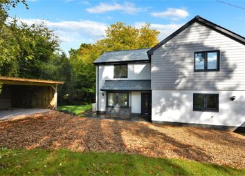 Thumbnail 4 bed detached house for sale in Bendarroch Road, West Hill, Ottery St. Mary, Devon