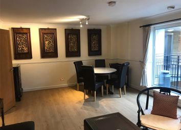 Thumbnail 1 bed flat to rent in Globe View, 10 High Timber Street, London