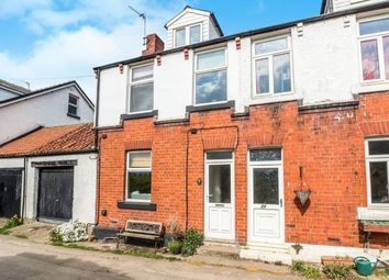 Thumbnail 3 bed terraced house for sale in Porret Lane, Hinderwell, Saltburn By The Sea, Cleveland