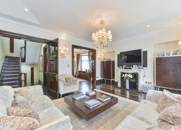 Thumbnail 4 bed detached house to rent in Victoria Road, Kensington