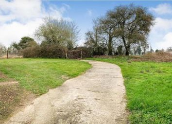 Thumbnail Land for sale in Longmeadow Close, Griston, Thetford