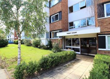 Thumbnail Flat to rent in New Wanstead, London