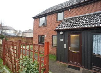 Thumbnail 1 bed flat to rent in Cedar Park, Queens Drive, Ilkeston