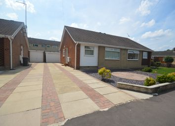 Thumbnail 2 bed detached bungalow for sale in Fenay Lea Drive, Waterloo, Huddersfield