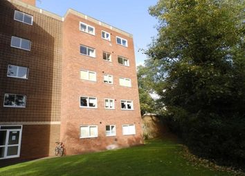 Thumbnail 1 bed flat for sale in Burnham Lodge, Ipswich, Suffolk