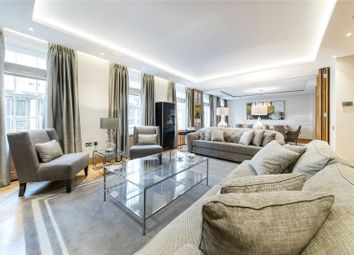 Upper Grosvenor Street, Mayfair, London W1K