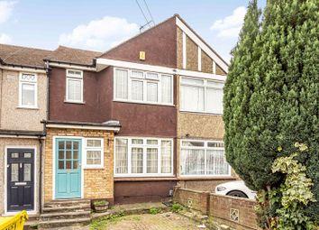 3 bed terraced house for sale in Murchison Avenue, Bexley DA5