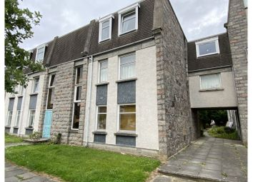 Thumbnail 2 bed flat for sale in Gairn Road, Aberdeen