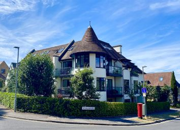 2 bed flat for sale in Wyndham Road, Lower Parkstone, Poole BH14