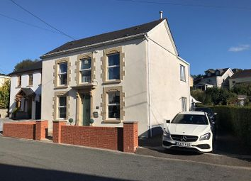 Thumbnail 3 bed detached house for sale in Oakfield Road, Twyn Garnant, Ammanford, Carmarthenshire.