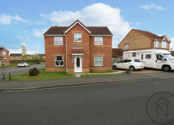 Photo of Spooner Close, Newton Aycliffe DL5