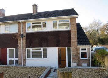4 bed end terrace house for sale in St. Francis Drive, Wick, Bristol BS30
