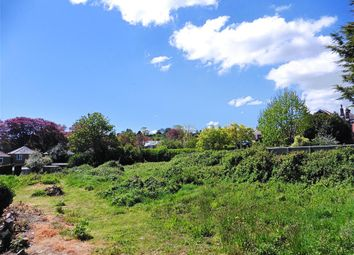 Thumbnail Land for sale in Laburnam Close, Newport, Isle Of Wight