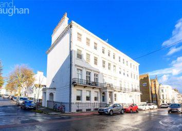 Chesham Road, Brighton BN2. 2 bed flat for sale