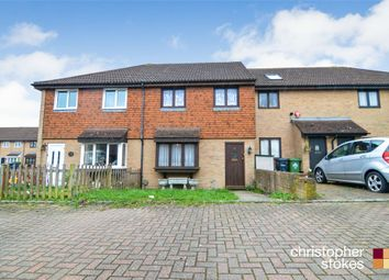 Thumbnail Terraced house for sale in Leaforis Road, Cheshunt, Waltham Cross, Hertfordshire