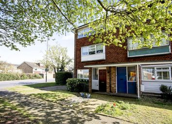 Thumbnail 2 bed flat for sale in Mountwood, West Molesey, Surrey