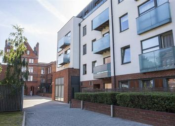 Thumbnail 2 bed flat for sale in Tiltman Place, Arsenal, London