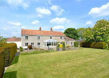 Thumbnail 5 bed detached house for sale in Lovington, Castle Cary, Somerset