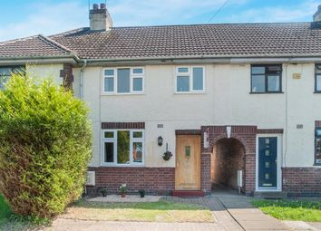 Thumbnail 3 bed terraced house for sale in Leamington Road, Ryton On Dunsmore, Coventry