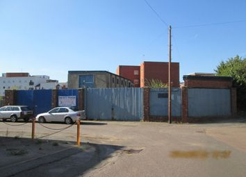 Thumbnail Land to let in Unity Street, Ipswich