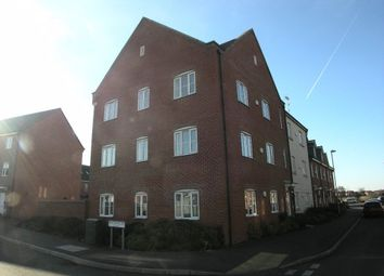 Thumbnail 2 bedroom flat to rent in Waterfields, Retford