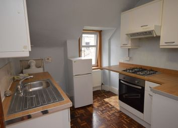 Thumbnail 1 bed flat to rent in Denny Street, Inverness, Highland