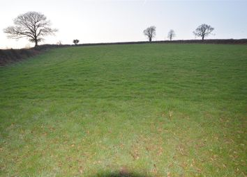 Thumbnail Land for sale in Meidrim, Carmarthen