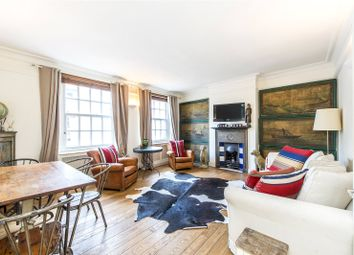Thumbnail 2 bed flat for sale in Carlyle House, Old Church Street, London