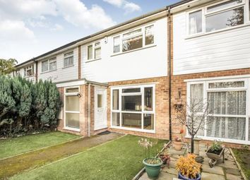 Thumbnail 3 bed terraced house for sale in New Haw, Surrey