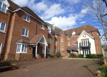 Thumbnail 2 bed flat for sale in Ford Street, Buckingham