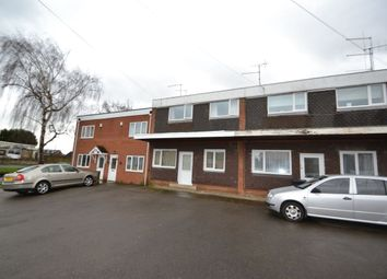 Thumbnail 2 bedroom flat for sale in Fulford Drive, Northampton