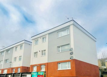 Thumbnail 2 bed flat to rent in Kemys Fawr Close, Sebastopol, Pontypool