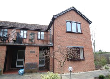 Thumbnail 2 bed flat for sale in 4 Birch Court, Park Place, Boston, Lincolnshire