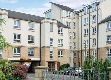 Thumbnail 2 bedroom flat for sale in Bethlehem Way, Restalrig, Edinburgh