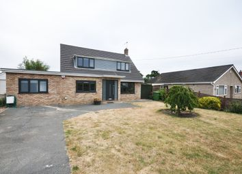 Thumbnail 3 bed detached house for sale in Tottington Lane, Roydon, Diss