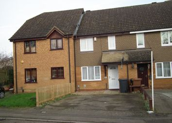 Thumbnail 3 bed property to rent in Longford Avenue, Little Billing, Northampton