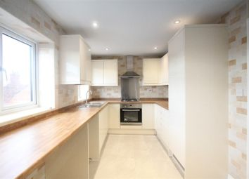 Thumbnail 3 bedroom town house to rent in Clifton Road, Darlington