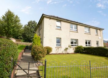 Thumbnail 2 bed flat for sale in 54 Scott Avenue, Milton Of Campsie, Glasgow