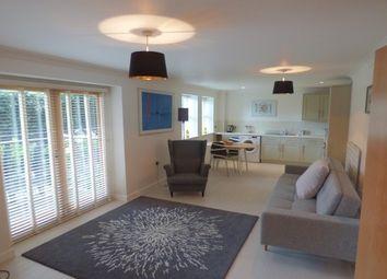 Thumbnail 2 bedroom flat to rent in Turlow Court, Leeds