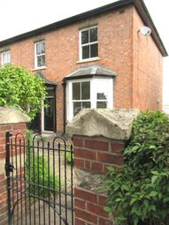 Thumbnail 3 bedroom semi-detached house to rent in 10 Howsell Road, Malvern, Worcestershire