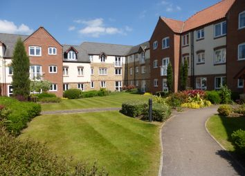 Thumbnail 1 bedroom flat for sale in Priory Road, Downham Market